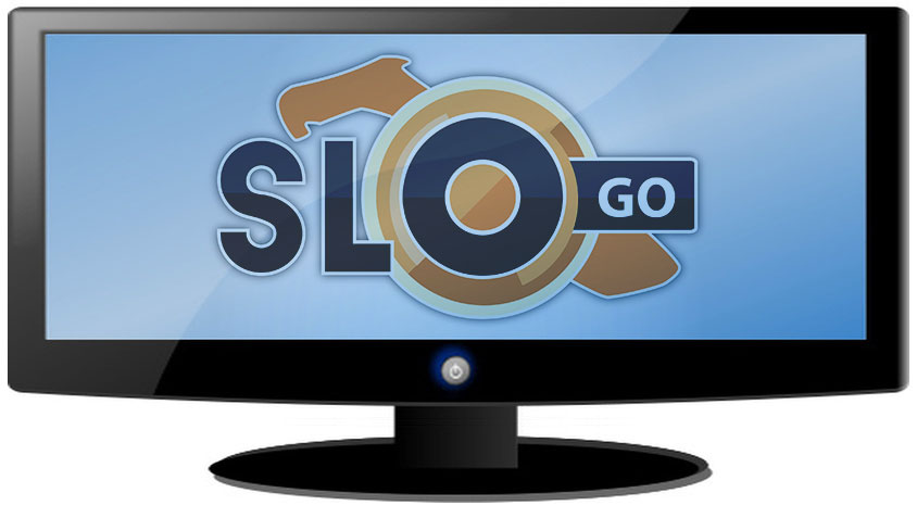 LCD TV (RTV Slogo)